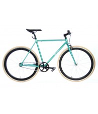 Fixed Gear 28 inch Groen