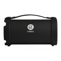 Lesenz Bluesenz Life outdoor Bluetooth speaker Zwart