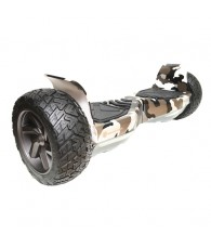 Monsterboard  Off Road Hoverboard zelfbalancerend 8.5 inch Camouflage